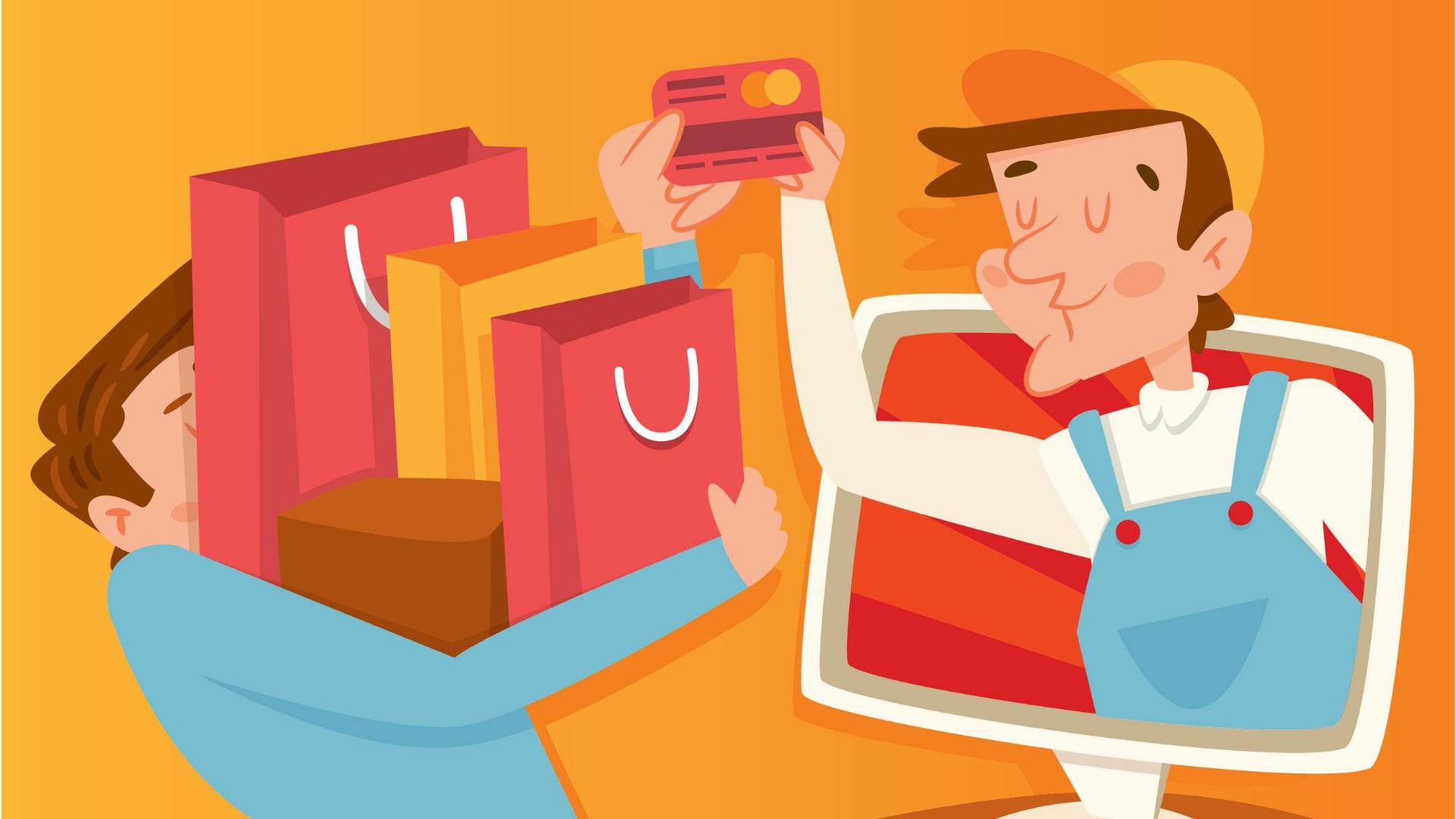 tweedehands spullen verkopen en geld verdienen